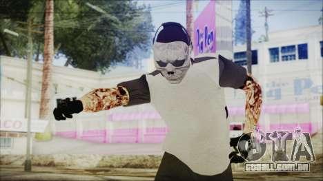 GTA Online Skin 51 para GTA San Andreas