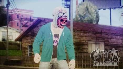 GTA Online Skin 21 para GTA San Andreas