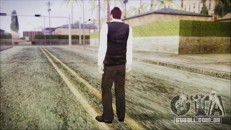 GTA Online Skin 41 para GTA San Andreas terceira tela