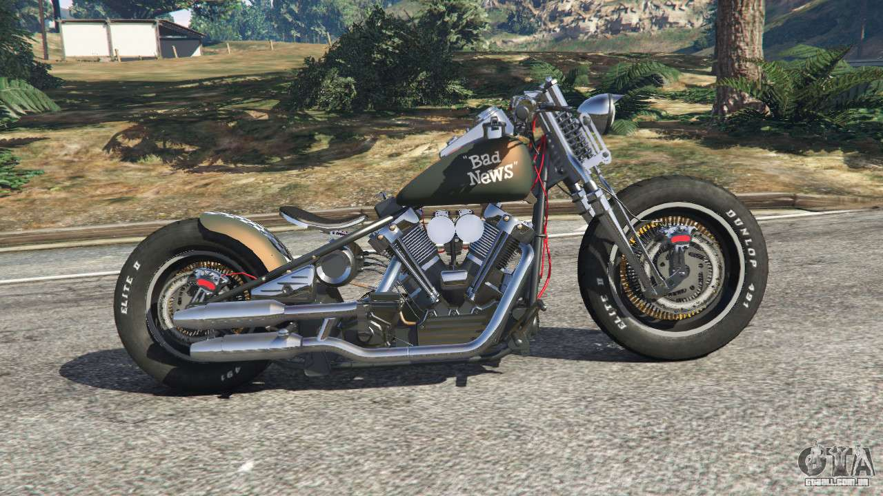 how to get a motorcycle in gta 5 online