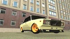 VAZ 2107 Carro