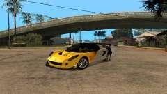 Lotus Elise 111s Tunable para GTA San Andreas