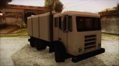 Dunemaster Beta para GTA San Andreas