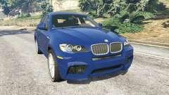 BMW X6 M (E71) v1.5