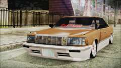 Toyota Crown VIP