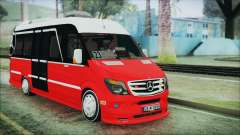 Mercedes-Benz Sprinter 26 M 0009