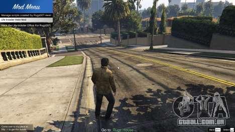 GTA 5 The Lifeinvader Heist segundo screenshot