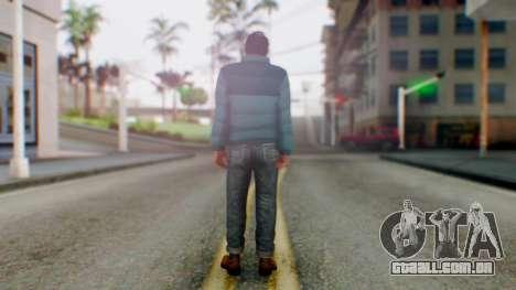 GTA 5 Trevor para GTA San Andreas terceira tela