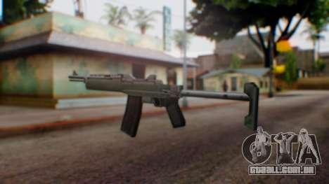 Vice City Ruger para GTA San Andreas segunda tela