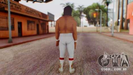 Ricky Steam 1 para GTA San Andreas terceira tela