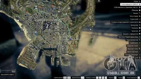 GTA 5 The Lifeinvader Heist terceiro screenshot