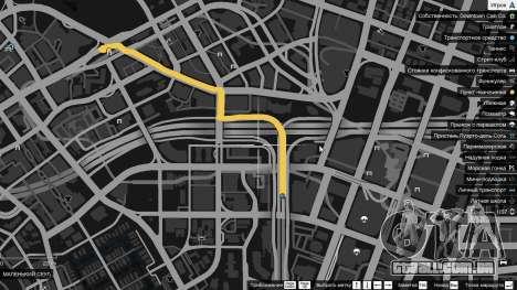 GTA 5 The Lifeinvader Heist quarto screenshot