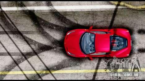 New HD Roads para GTA San Andreas
