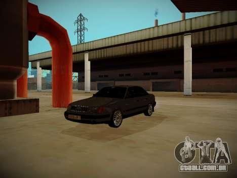 Audi 100 C4 Belarus Edition para GTA San Andreas