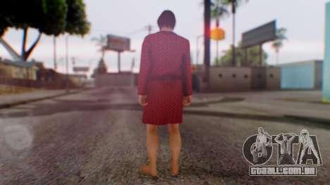 GTA Online DLC Executives and Other Criminals 1 para GTA San Andreas terceira tela