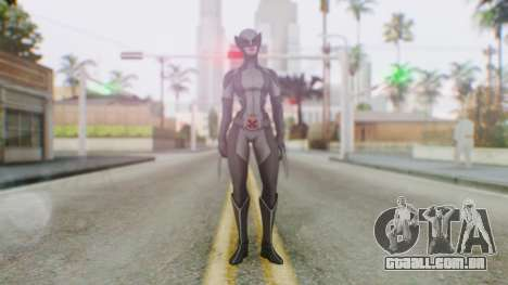 Marvel Heroes X-23 (All new Wolverine) v2 para GTA San Andreas segunda tela