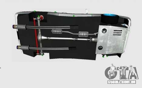 Elegy DRIFT KING GT-1 [2.0] (New wheels) para o motor de GTA San Andreas