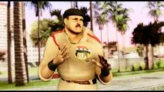 WWE Sgt Slaughter 1