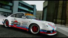 Porsche 911 Turbo 3.2 Coupe (930) 1985 para GTA San Andreas