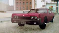 GTA 5 Vapid Chino Tunable PJ