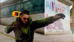 Counter Strike Online 2 Leet para GTA San Andreas