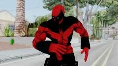 Spider-Man Shattered Dimensions - Deadpool