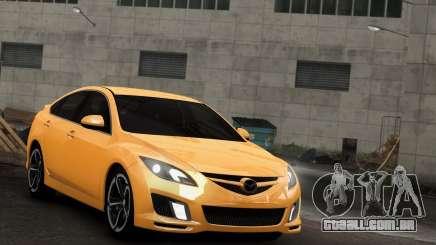 Mazda 6 Sport para GTA 4