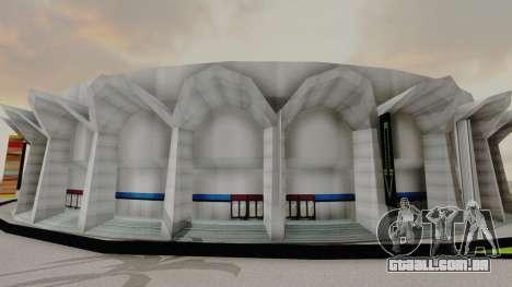 Stadium LS para GTA San Andreas terceira tela