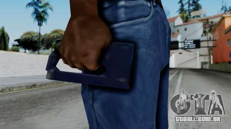 Vice City Beta Stapler para GTA San Andreas terceira tela