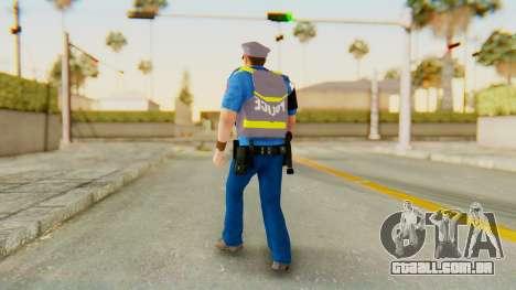 Dsher para GTA San Andreas terceira tela