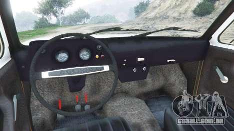 VAZ-2121 [off-road] para GTA 5