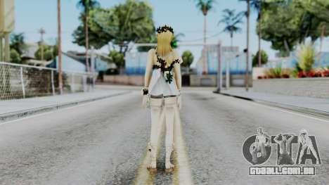 Yuanji v1 para GTA San Andreas terceira tela
