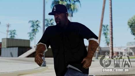 New Big Smoke para GTA San Andreas