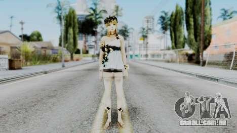 Yuanji v1 para GTA San Andreas segunda tela