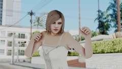 GTA Online Be My Valentine Skin 3 para GTA San Andreas