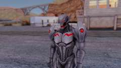 Marvel Future Fight - Ultron