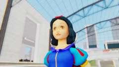 Snow White para GTA San Andreas