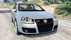 Volkswagen Golf Mk5 GTI 2006 v1.0