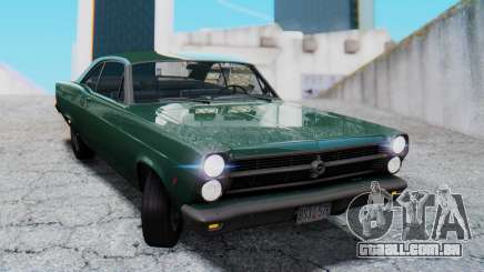 Ford Fairlane 500 1967 v1.1 para GTA San Andreas