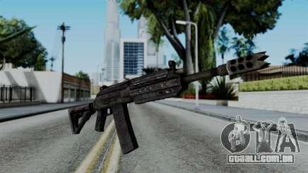 CoD Black Ops 2 - S12 para GTA San Andreas
