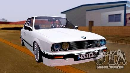 BMW M3 E30 Special para GTA San Andreas