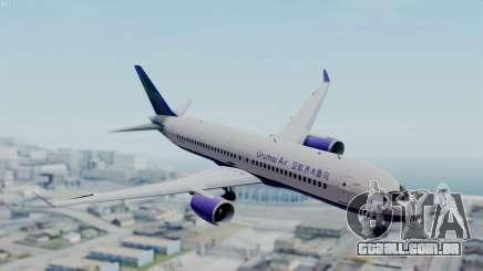 C919 UrumqiAir para GTA San Andreas