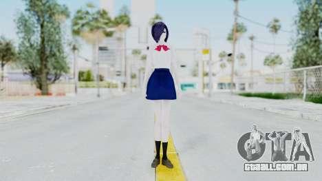 Female Skin from Lowriders CC para GTA San Andreas segunda tela
