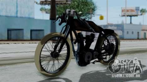 Indian 1907 para GTA San Andreas