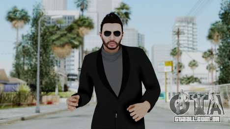 GTA Online DLC Executives and Other Criminals 2 para GTA San Andreas