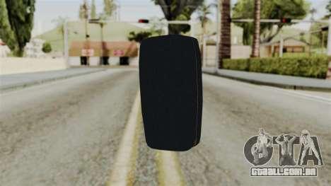 Nokia 3310 para GTA San Andreas terceira tela