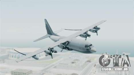 KC-130 Air Tanker para GTA San Andreas