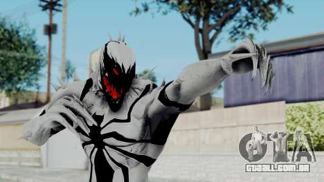Marvel Heroes - Anti-Venom para GTA San Andreas