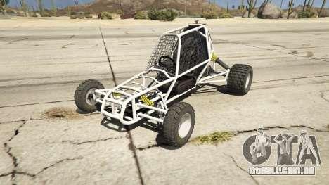 Kart Cross para GTA 5