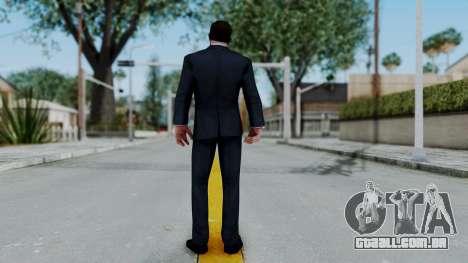 Marvel Future Fight Agent Coulson v2 para GTA San Andreas terceira tela